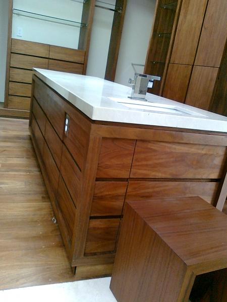 Muebles de lavabo  Kvan SA de CV  Kvan SA de CV